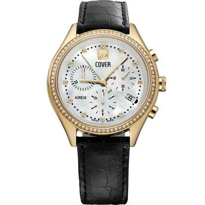 خرید آنلاین ساعت اورجینال کاور CO160.09