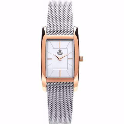 خرید آنلاین ساعت زنانه رویال R 21344-04
