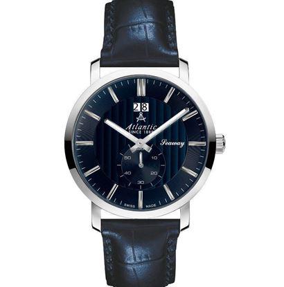 خرید اینترنتی ساعت مردانه آتلانتیک AC-63360.41.51