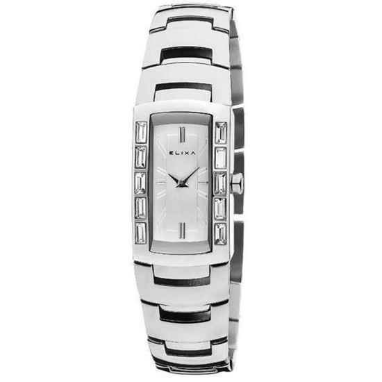 خرید آنلاین ساعت زنانه الیکسا E048-L148