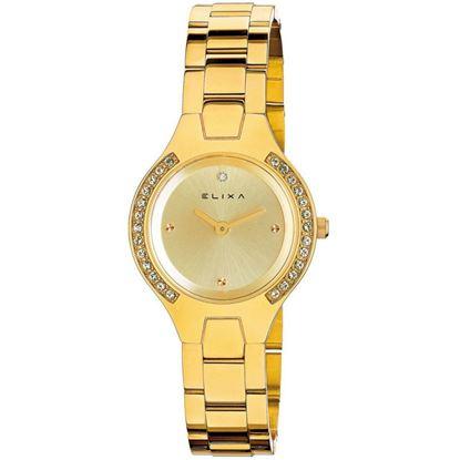 خرید آنلاین ساعت زنانه الیکسا E061-L185