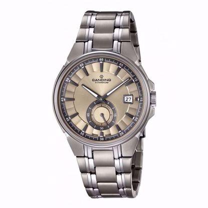 خرید آنلاین ساعت مردانه کاندینو C4604-2