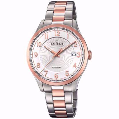 خرید آنلاین ساعت مردانه کاندینو C4609-1