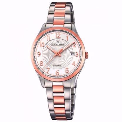 خرید آنلاین ساعت زنانه کاندینو C4610-1