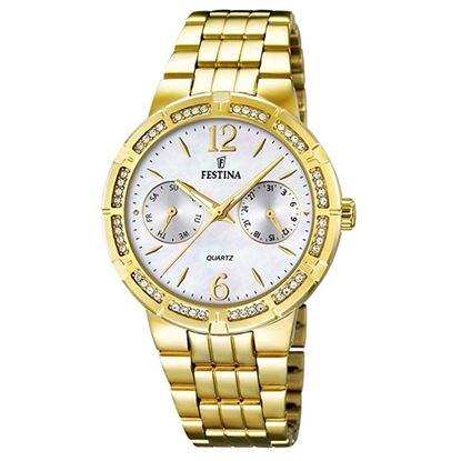 خرید آنلاین ساعت زنانه فستینا F16701-1