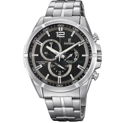 خرید آنلاین ساعت مردانه فستینا F6865-4