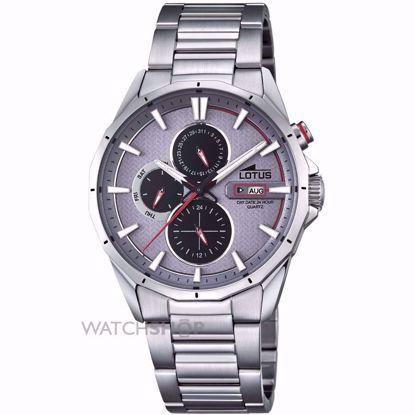 خرید آنلاین ساعت مردانه لوتوس L18319/3