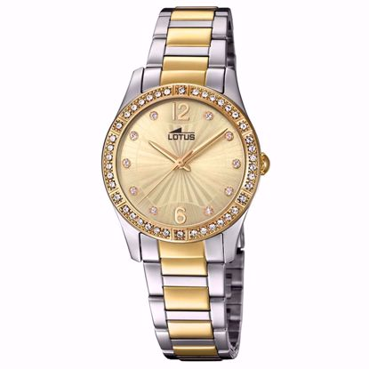 خرید آنلاین ساعت زنانه لوتوس L18384/1