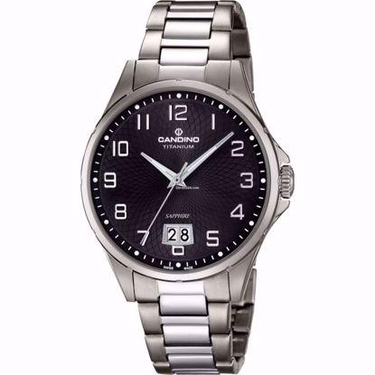 خرید آنلاین ساعت مردانه کاندینو C4607-4