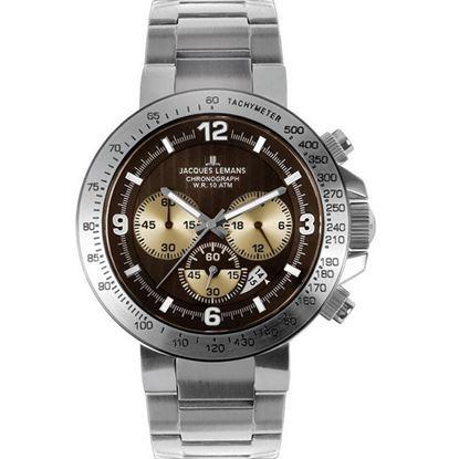 خرید آنلاین ساعت اورجینال ژاک لمن 1485F