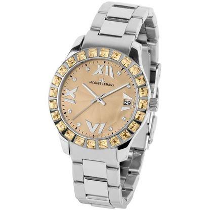 خرید آنلاین ساعت اورجینال ژاک لمن 1517X