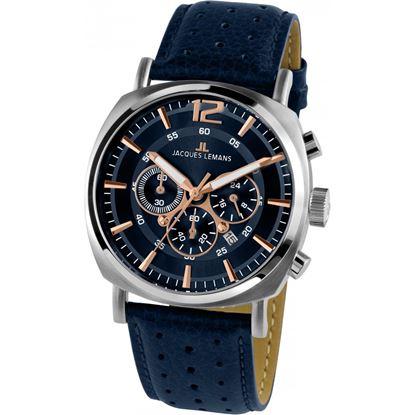 خرید آنلاین ساعت اورجینال ژاک لمن 1645I