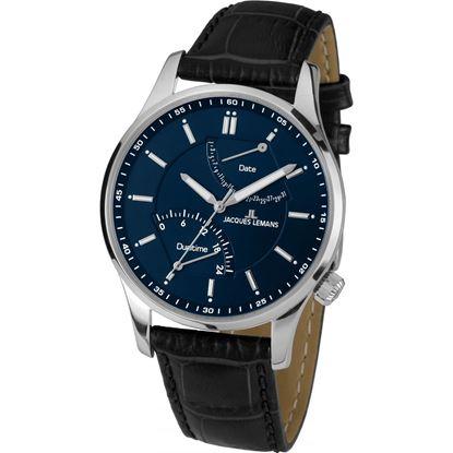 خرید آنلاین ساعت اورجینال ژاک لمن 1902B