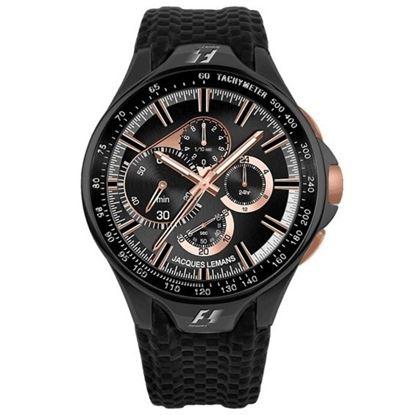 خرید آنلاین ساعت اورجینال ژاک لمن F-5016E