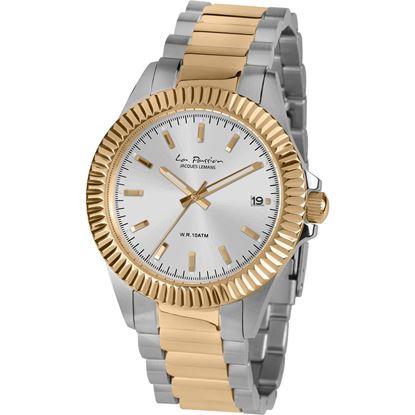خرید آنلاین ساعت اورجینال ژاک لمن LP-125I