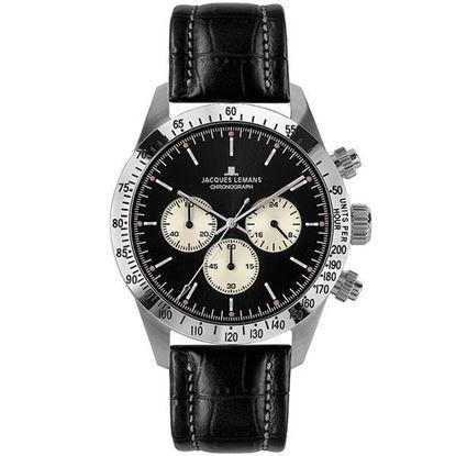 خرید آنلاین ساعت اورجینال ژاک لمن N-1557A