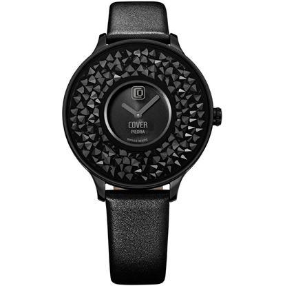خرید آنلاین ساعت اورجینال زنانه کاور CO158.03