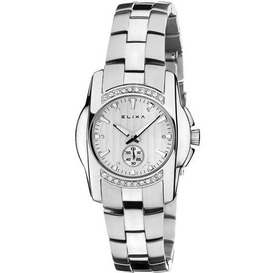 خرید آنلاین ساعت زنانه الکیسا E051-L158