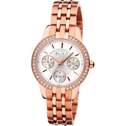 خرید آنلاین ساعت زنانه الیکسا E053-L312