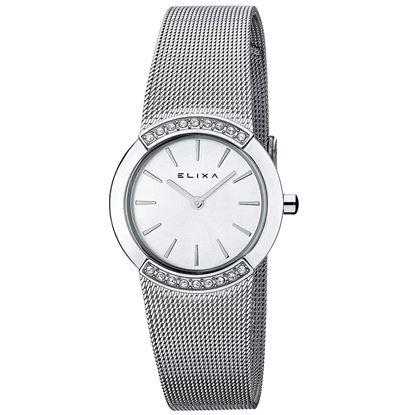 خرید آنلاین ساعت زنانه الیکسا E059-L178
