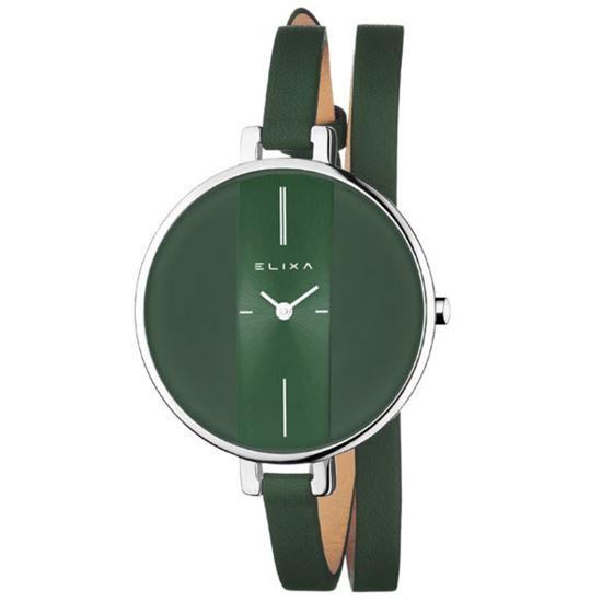 خرید آنلاین ساعت زنانه الیکسا E069-L235