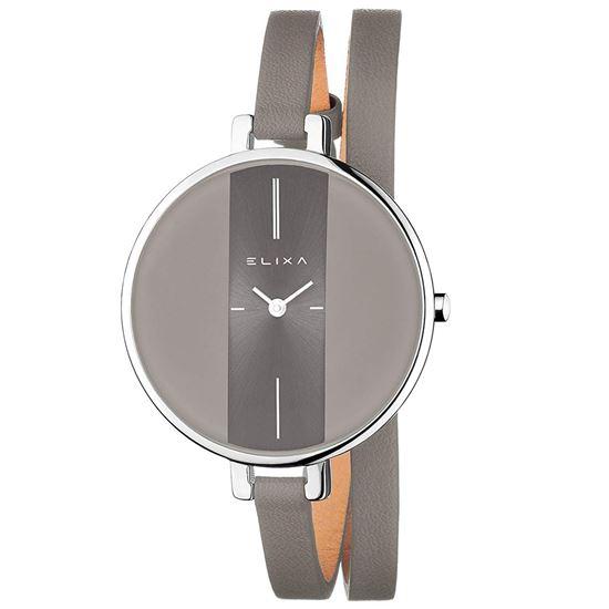 خرید آنلاین ساعت زنانه الیکسا E069-L236