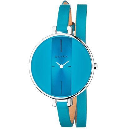 خرید آنلاین ساعت زنانه الیکسا E069-L263