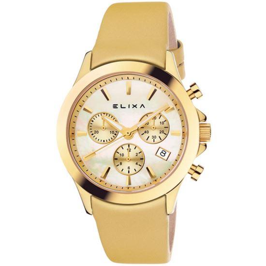 خرید آنلاین ساعت زنانه الیکسا E079-L289