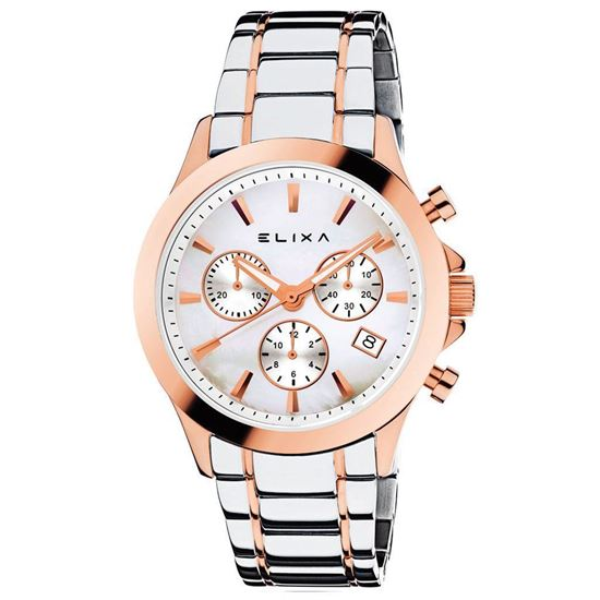 خرید آنلاین ساعت زنانه الیکسا E079-L290