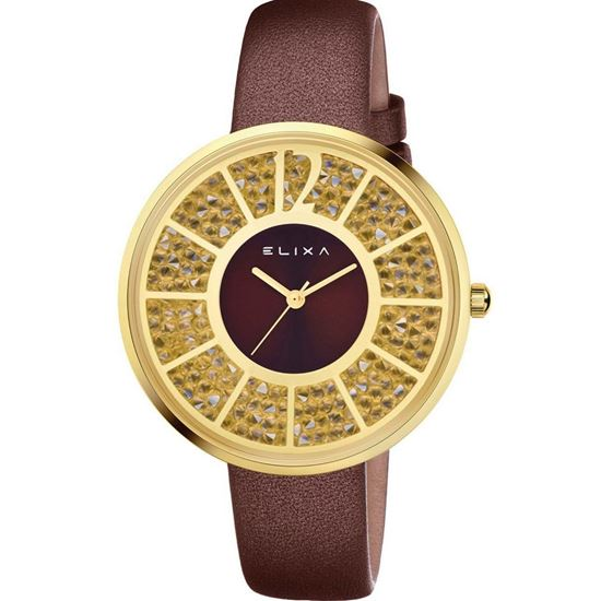 خرید آنلاین ساعت زنانه الیکسا E098-L411