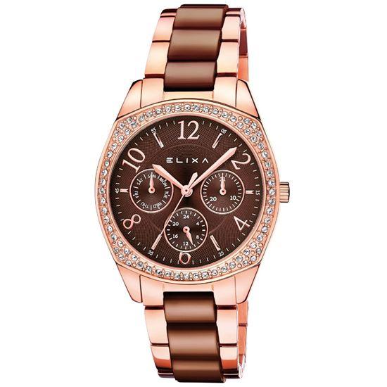 خرید آنلاین ساعت زنانه الیکسا E111-L446