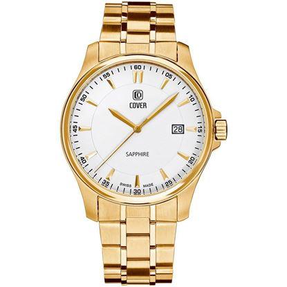 خرید آنلاین ساعت اورجینال کاور CO137.04