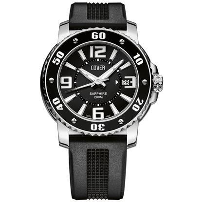 خرید آنلاین ساعت اورجینال و اسپرت کاور CO145.ST1RUB