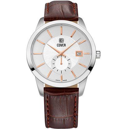 خرید آنلاین ساعت اورجینال کاور CO173.07