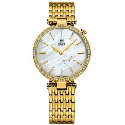 خرید آنلاین ساعت اورجینال کاور CO178.08