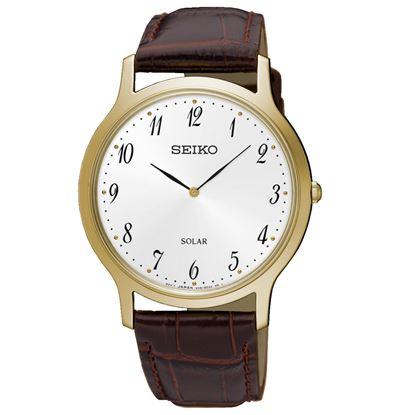 خرید آنلاین ساعت اورجینال سیکو SUP860P1
