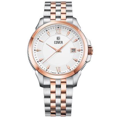 خرید آنلاین ساعت اورجینال کاور CO189.05