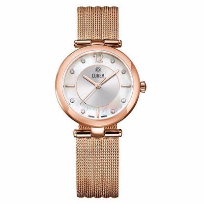 خرید آنلاین ساعت اورجینال کاور CO193.05