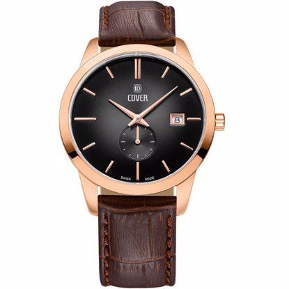خرید آنلاین ساعت اورجینال کاور CO194.05