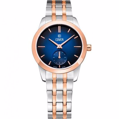 خرید آنلاین ساعت اورجینال کاور CO195.02