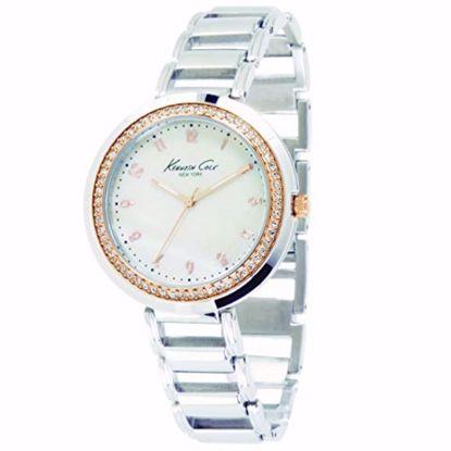 خرید آنلاین ساعت زنانه کنت کل KC4662