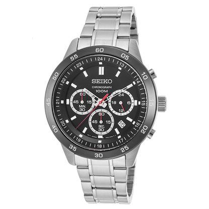 خرید آنلاین ساعت اورجینال سیکو SKS527P1