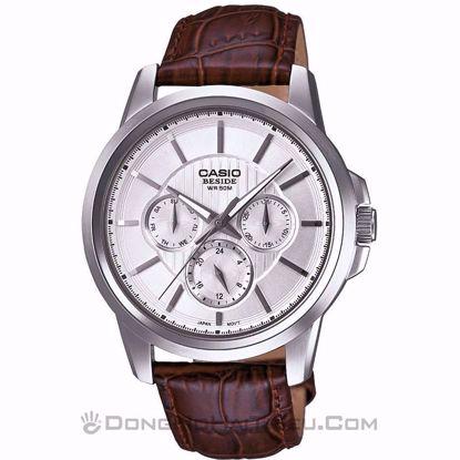 خرید اینترنتی ساعت اورجینال کاسیو BEM-307L-7AVDF
