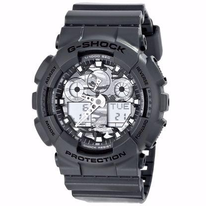 خرید اینترنتی ساعت مردانه کاسیو GA-100CF-8ADR