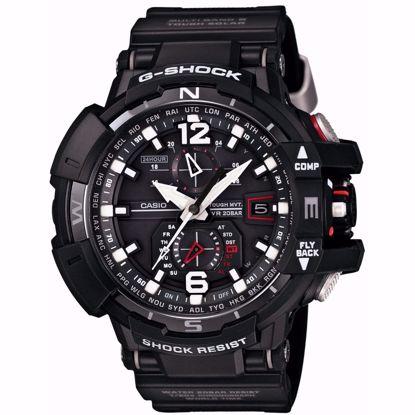 خرید آنلاین ساعت اورجینال کاسیو GW-A1100-1ADR