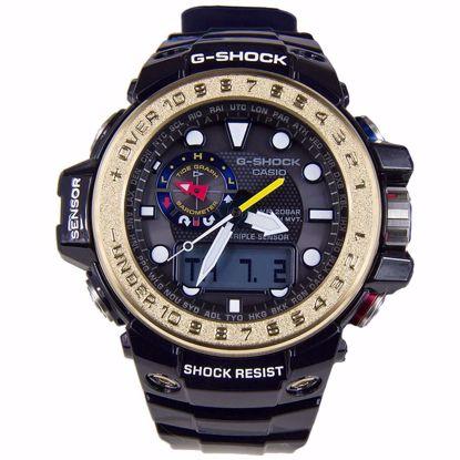 خرید آنلاین ساعت اورجینال کاسیو GWN-1000F-2ADR