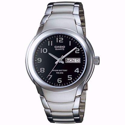 خرید اینترنتی ساعت مردانه کاسیو MTP-1229D-1AVDF