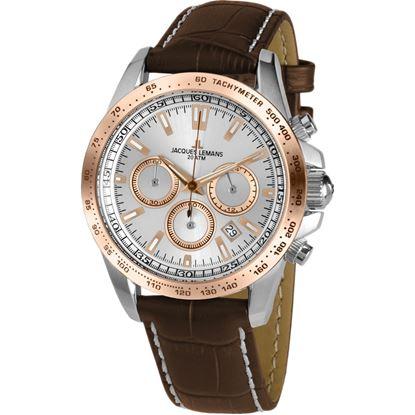 خرید آنلاین ساعت اورجینال ژاک لمن 1836E