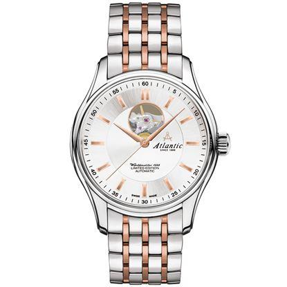 خرید آنلاین ساعت مردانه آتلانتیک AC-52757.41.21RM