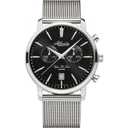 خرید اینترنتی ساعت اورجینال آتلانتیک AC-64456.41.61